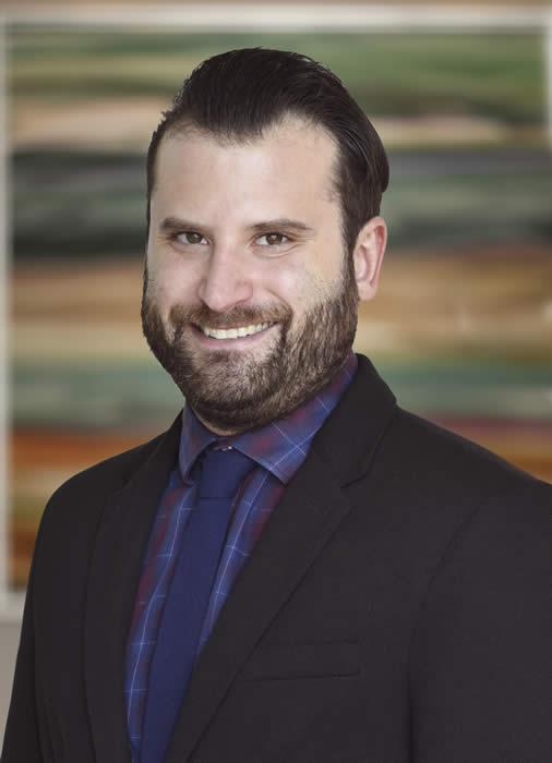 Jared Zipper